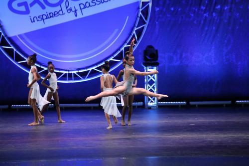 Ballet Dance - Mady's Dance Factory