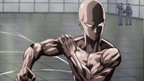 saitama workout challenge