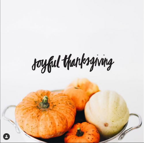 Download the Best Fonts For Thanksgiving