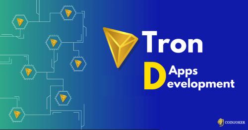 TRON DApps Development