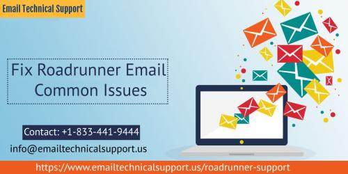Fix Roadrunner Email common issues