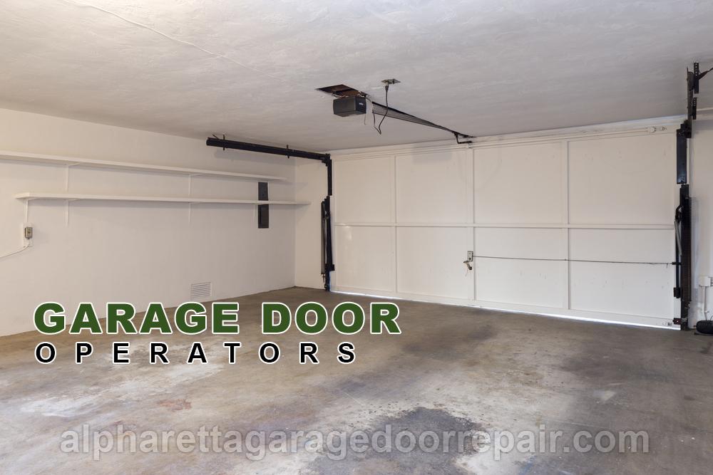 Alpharetta-Garage-Door-Operators