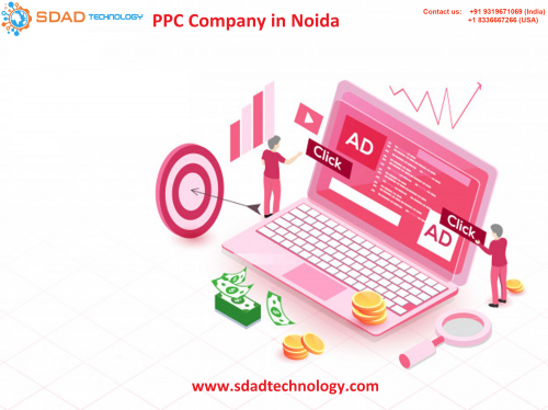 PPC Advertising Company in Noida- PPC Advertising Services