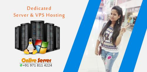 Max Speed Performance with UK VPS by Onlive Server