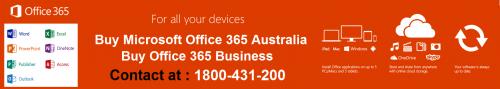 Buy Microsoft Office 365 Australia