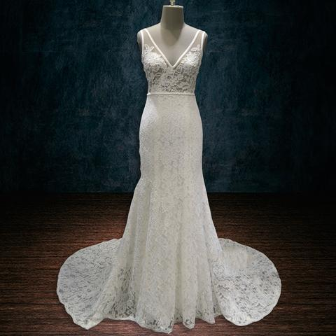 Customized wedding dress Made Replica Your Own Gown