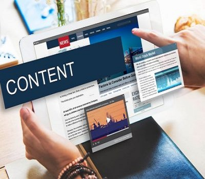 American Content Writing Services Team | Industry Specific Quality Content Writing services