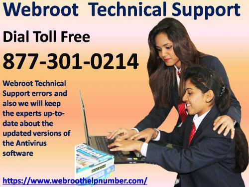 How to Can Install and Uninstall Webroot Software