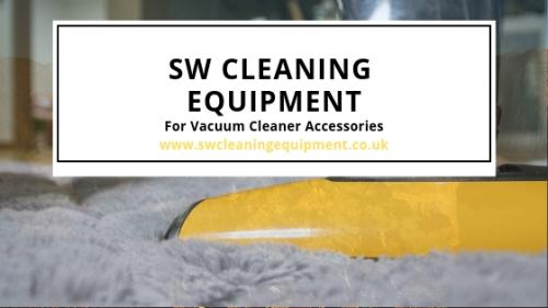 SW Cleaning Equipment