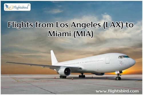 Cheap Flights from LAX to Miami – Flightsbird