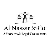 Al Nassar Logo