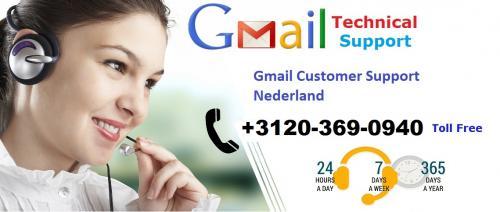 Gmail Klantenservice Nummer Nederland +3120-369-0940