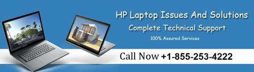 HP Authorized Service Center +1-855-253-4222 Canada