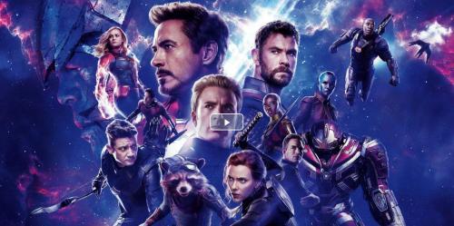 {Regarder} Avengers Endgame 2019 en ligne libre HD