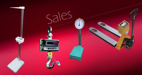 Analytical / Precision Balances - Lian Seng Weighing Scale Co.