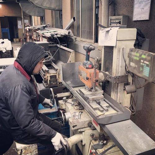 Aluminium sand casting - RENYI CASTINGS