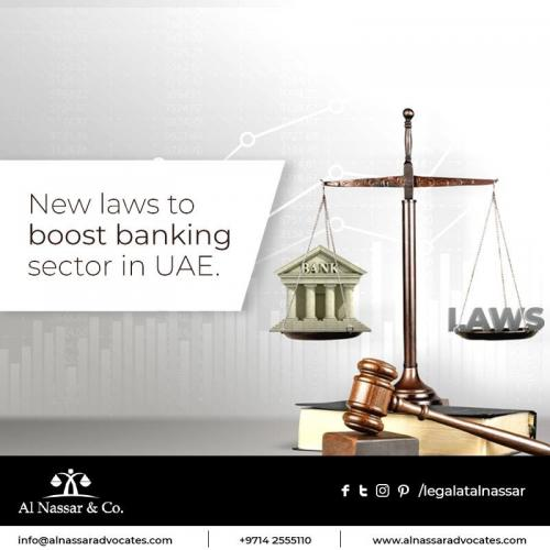 Banking Laws in UAE