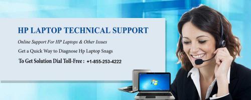 HP Service Center  +1-855-253-4222 Canada