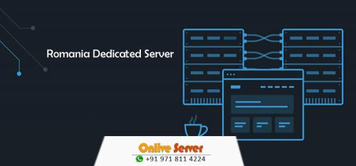 Romania Dedicated Server Hosting Plans - Onlive Server