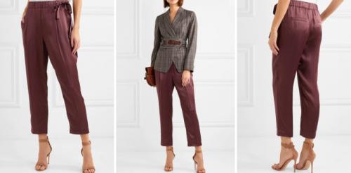 Latest Ladies Trouser Designs 2019