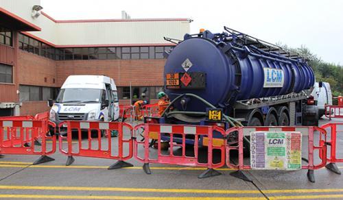 Fuel Tanker  Services