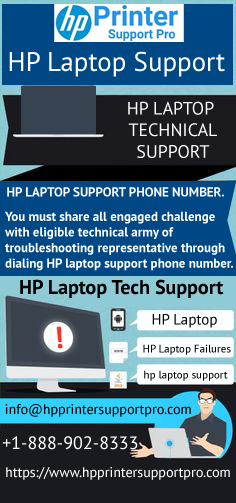 Via HP Laptop Support fix HP Laptop Black Screen issue quickly