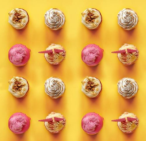 Burly Cakes