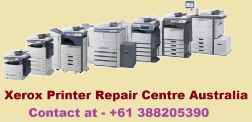 Xerox Printer Repair Centre