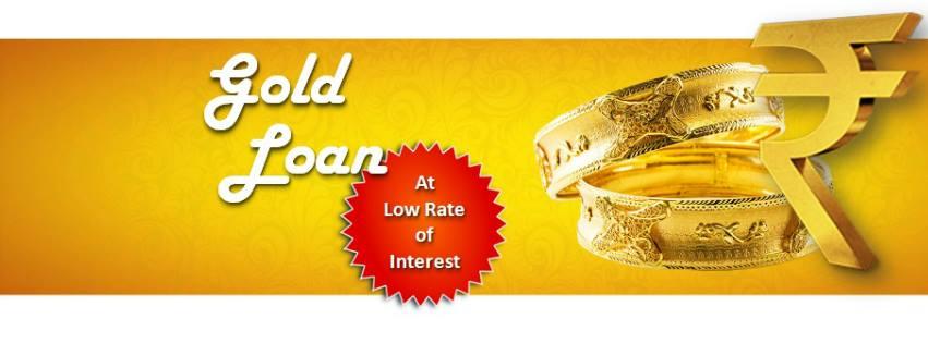 Gold Loan Banner