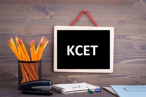 KCET Result 2019