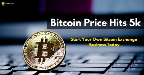 Bitcoin-Price-Hits-5K-Start-Bitcoin-Exchange-Today