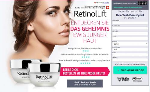http://switzerlandsupplements.ch/retinol-lift-schweiz/
