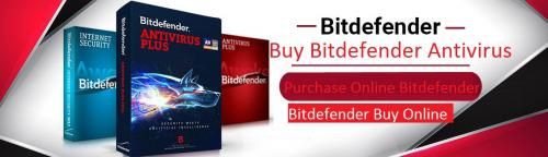 Bitdefender Antivirus Buy - Security Software | Australia