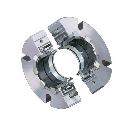 Split Seals Used to Solve Sealing Problem in Industrial Machinery