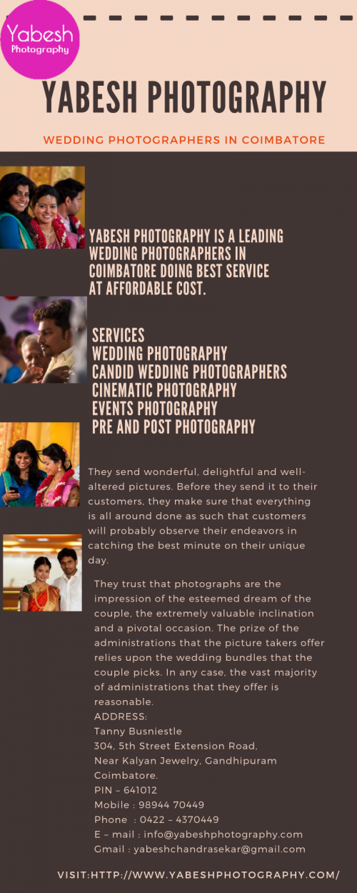 wedding photographers  in coimbatore -yabesh phoography