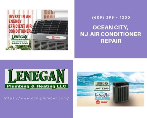 Ocean city, NJ Air Conditioner Repair