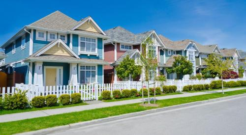 The Real Definition of Real Estate by Jaynie Mae Baker