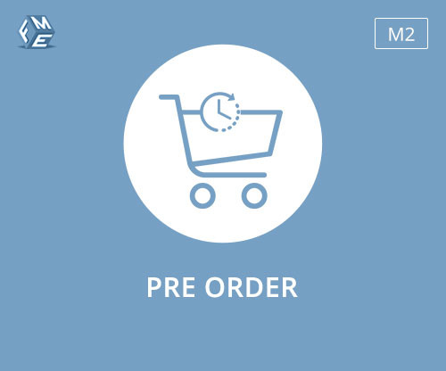 Pre Order & Backorder for Magento 2