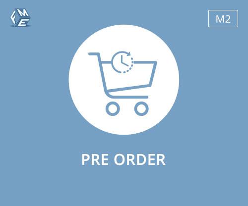 Pre Order & Backorder for Magento 2
