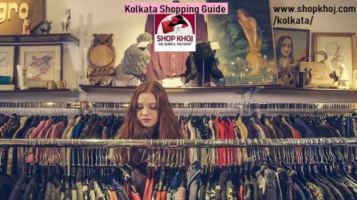 Kolkata Shopping Guide