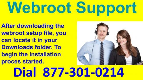 Webroot Technical Support Customer Service