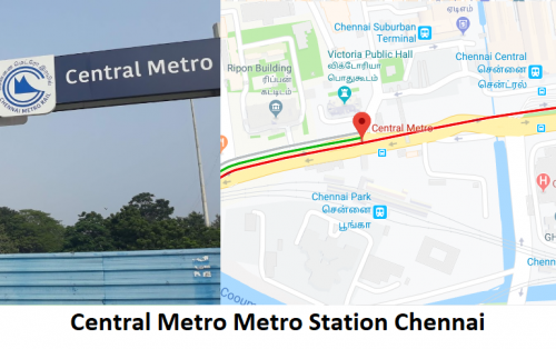 central-metro