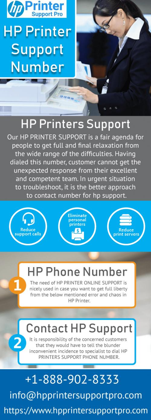 Get help by our professionals through Hp printer support phone number