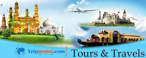 Tour & Travel Operator in India