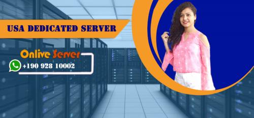 Extremely Powerful USA Dedicated Server Hosting Solutions