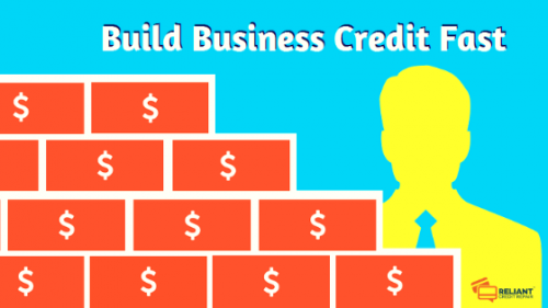 Find Out How to Build Business Credit Fast