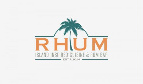 Rhum-Bar-Logo-Design