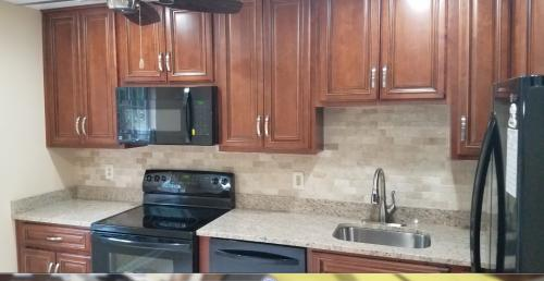 Hire best kitchen renovation contractor in Maryland