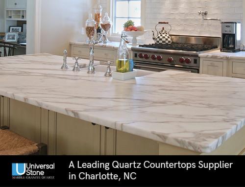 Universal Stone - A Leading Quartz Countertops Supplier in Charlotte, NC