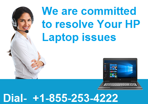 HP Authorized Service Center  +1-855-253-4222
